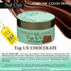 Top UV CHOCOLATE Nail Club - 15мл.