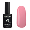 Гель-лак Grattol Color Gel Polish - тон №107 Sweet Pink