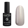 Гель-лак Grattol Color Gel Polish - тон №121 Сream Pearl