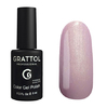 Гель-лак Grattol Color Gel Polish - тон №122 Pink Pearl