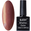Гель-лак (Shellac) Bluesky 40С