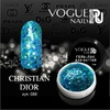 Гель-лак Vogue Nails Christian Dior 5мл.