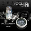 Гель-лак Vogue Nails Dolce&Gabbana 5мл.