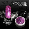 Гель-лак Vogue Nails Louis Vuitton 5мл.